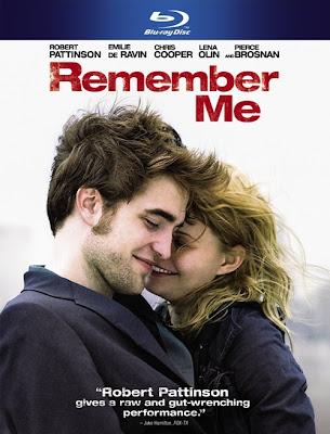 Remember Me (2010) 720p BRRip 610MB mkv subs español