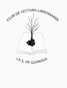 Logo de Libromanía