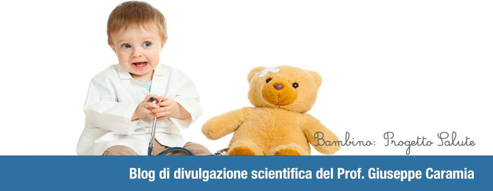 Neonatologia e Pediatria - Bambino Progetto Salute