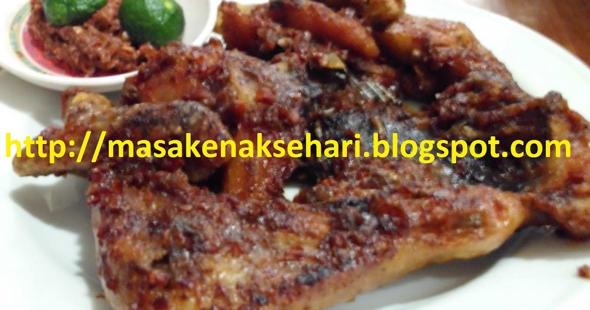 Image Result For Resep Masakan Ayam Bakar Istimewa