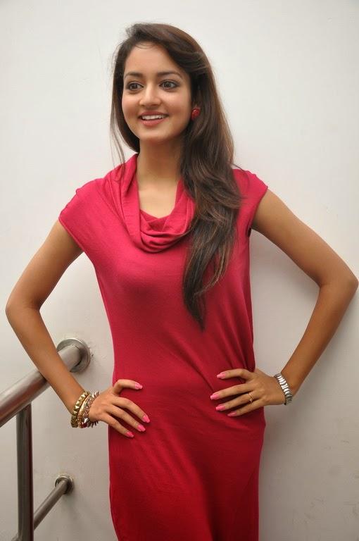 Actress Shanvi Hot Photo