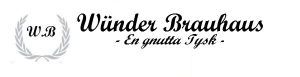 Wünder Brauhaus
