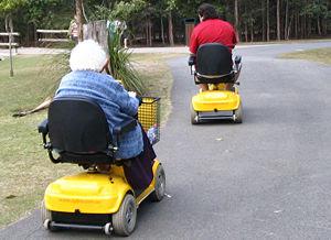 Old Age Terrorists