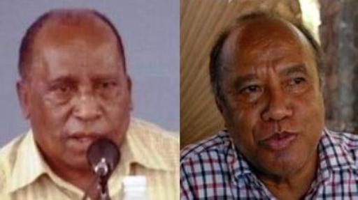 "Timor-Leste: XAVIER DO AMARAL ""POST MORTEM"" APOIA CANDIDATO ROGÉRIO LOBATO"