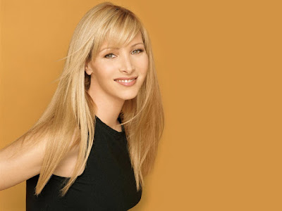Lisa Kudrow Cute Wallpaper