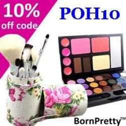BornPrettyStore 10% Descuento