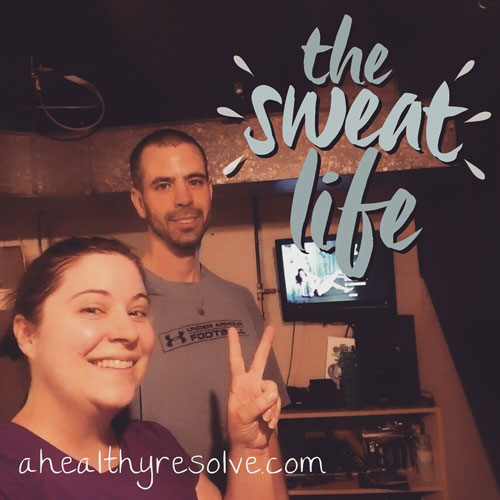 The Sweat Life - 21 Day Fix EXTREME