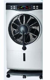Cooling Mist Fan