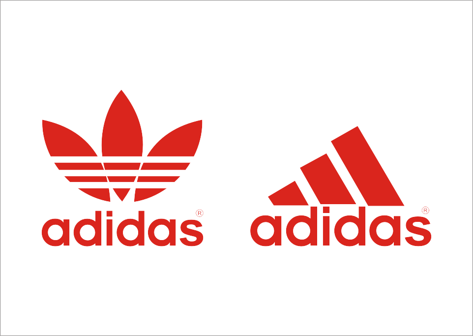 download Logo Adidas Vector