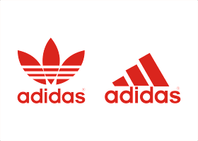 Adidas Logo Vector download free