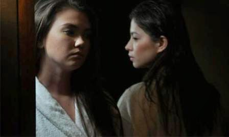 Angel Locsin responds to Angelica Panganiban's tweet