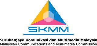 logo skmm