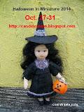 Halloween in Miniature!
