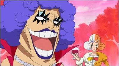 อินาซูมะกับอิวานคอฟในอาณาจักรคามะบักกะ