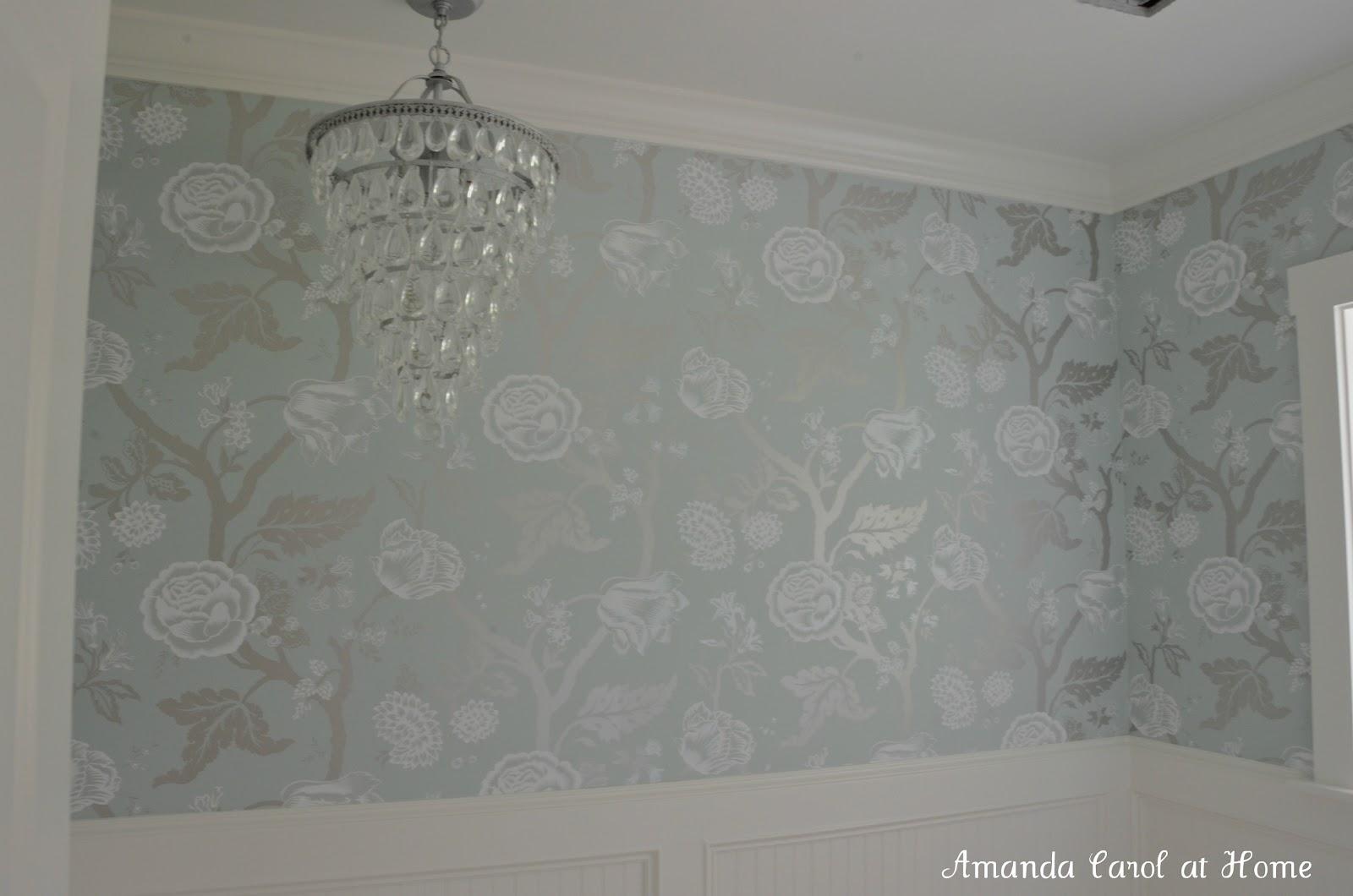 wallpaper the home depot sea breeze floral trail chandelier breeze