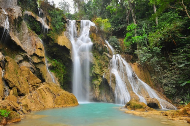 """The """"Secrets"""" to Travelling to Laos"""