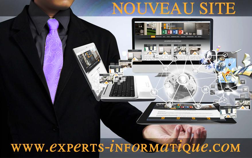 Experts Informatique