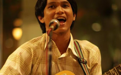 Rendy Ahmad, Indonesia Juara Kompetisi Musik Antikorupsi Internasional - http://munsypedia.blogspot.com/