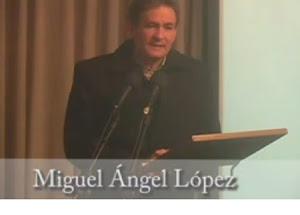 Técnicas de Liberación Emocional - Naturista Miguel Ángel López en Sede Rosacruz Asunción