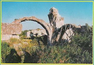 Troas Antik Kalıntıları
