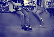 Musica en el corazón.