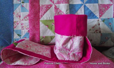 Carol's Carry-Alls Bag Patterns - PursePatterns.com, Sew