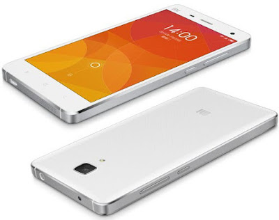 Xiaomi Mi 4 LTE complete specs and features
