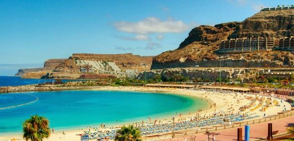 أجمل ثماني جزر اسبانيا 2