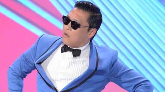 Gentleman của Psy bị ''cấm cửa'' tại Hàn Quốc