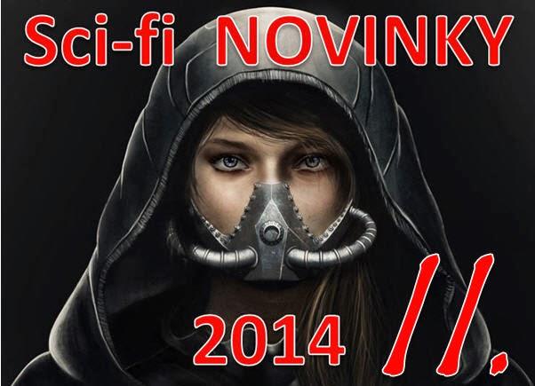 Sci-fi filmy novinky 2014 - Nejlepší sci-fi filmy