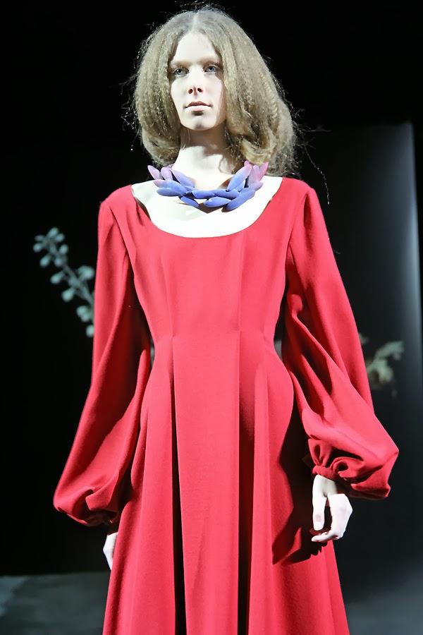 red bohemian