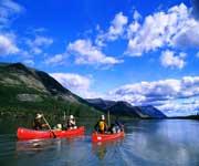 Nahanni National Park Canada