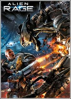 Download - Jogo Alien Rage Unlimited-SKIDROW PC (2013)