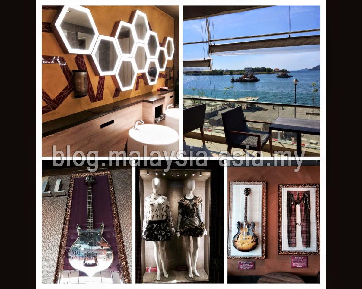 Photos of Hard Rock Cafe Kota Kinabalu Sabah