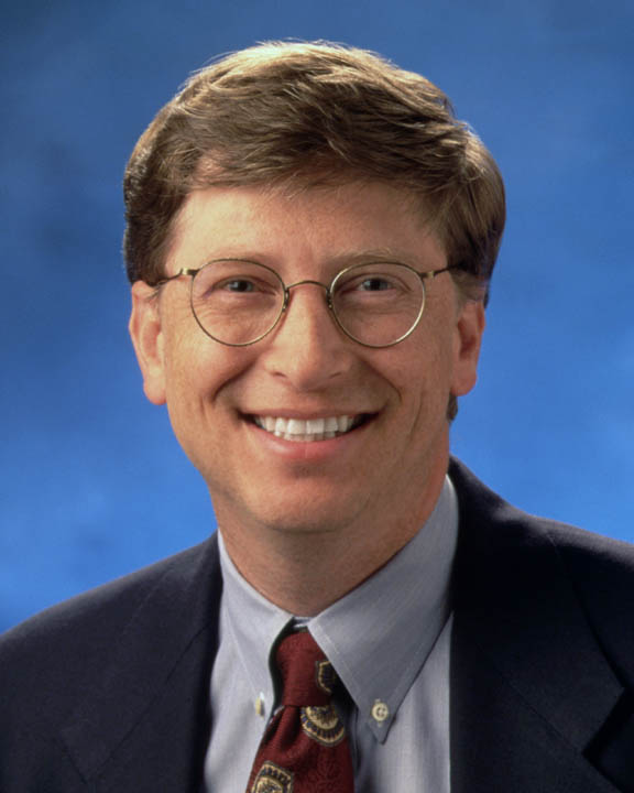 [Bà 8] - Tìm hiểu Bill Gates về cuộc đời & các cột mốc sự nghiệp quan trọng