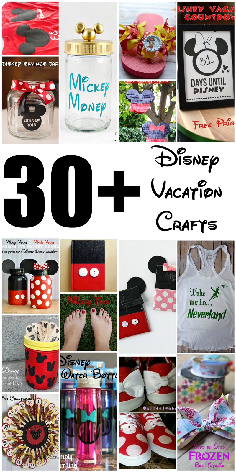 Crafts Disney Family | Autos Post - photo#33