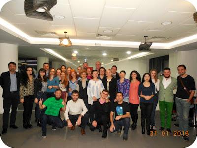 A fost Craiova Blog Meet #47
