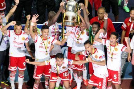 Kelantan Juara Piala FA 2013 Piya Pemain Terbaik (Gambar)