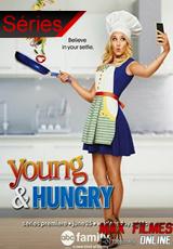 Assistir Série Young & Hungry Dublado | Legendado Online