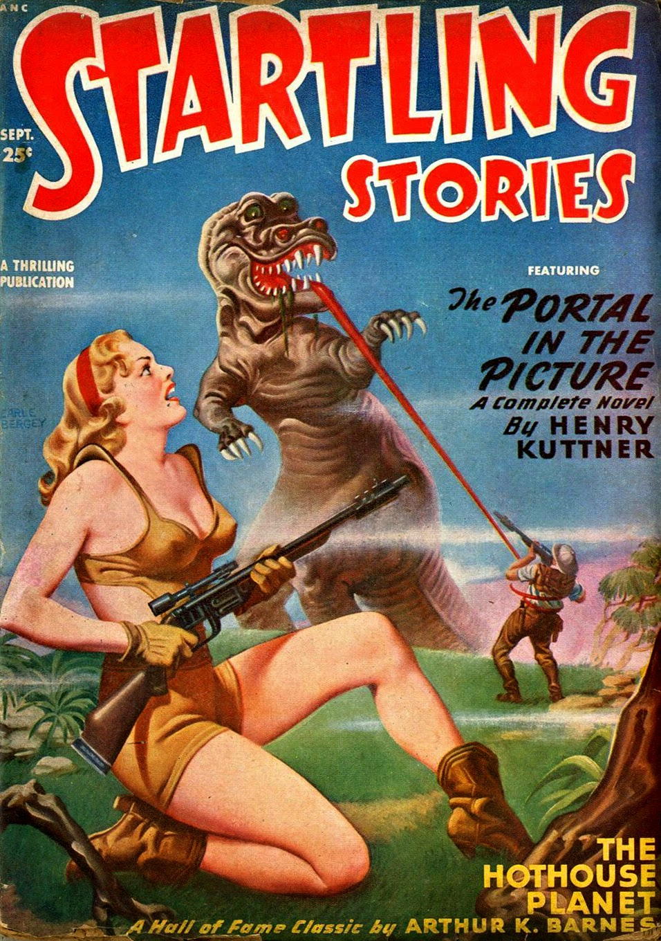 http://pulpcovers.com/the-hothouse-planet-1949/
