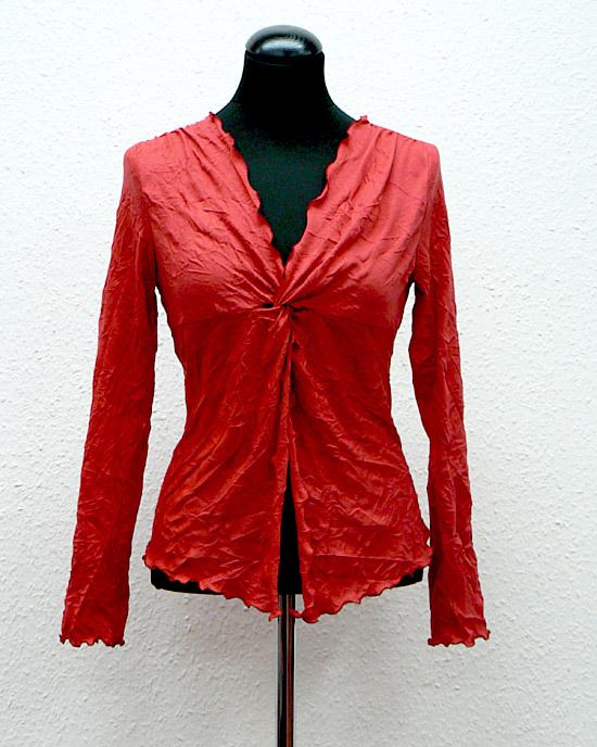 Schnittmuster - Nähanleitung: Shirt Faro - 01-112 - schnittquelle ...