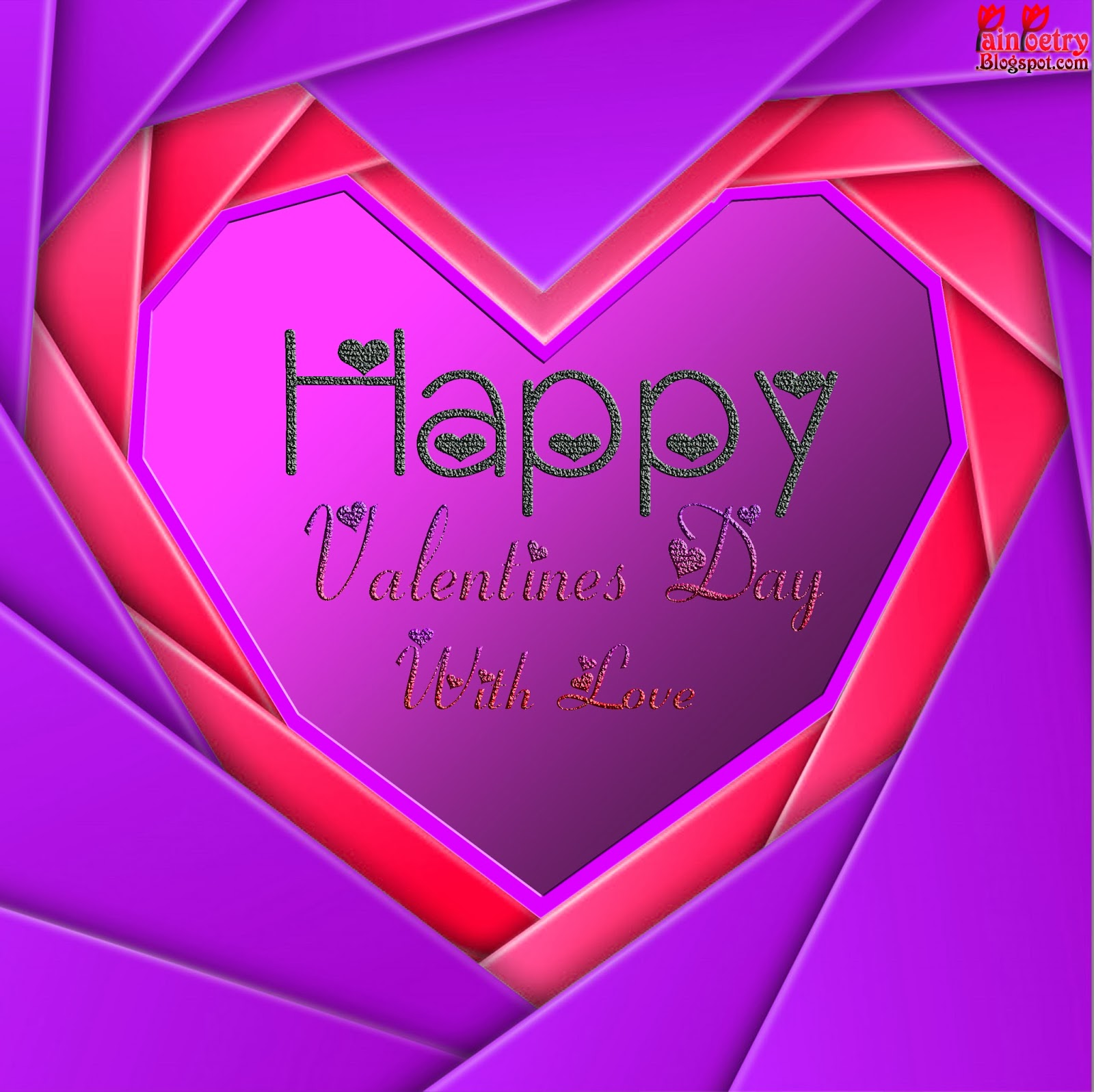Happy-Valentines-Day-Heart-Wishes-Messages-Image-HD-Wide