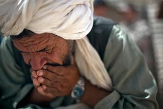 Afghanistan, Ogos 2011