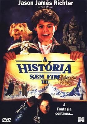 Capa - A História Sem Fim 3