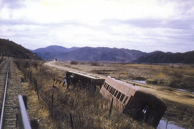 Korean War Ends Korean War Came to an End
