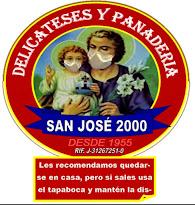 DELICATESES Y PANADERÍA SAN JOSÉ 2000, CA