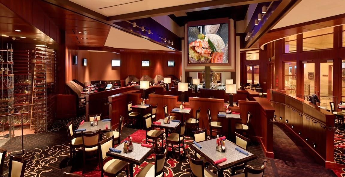Las Vegas (Nevada) - Paris Las Vegas 4* - Hotel da Sogno