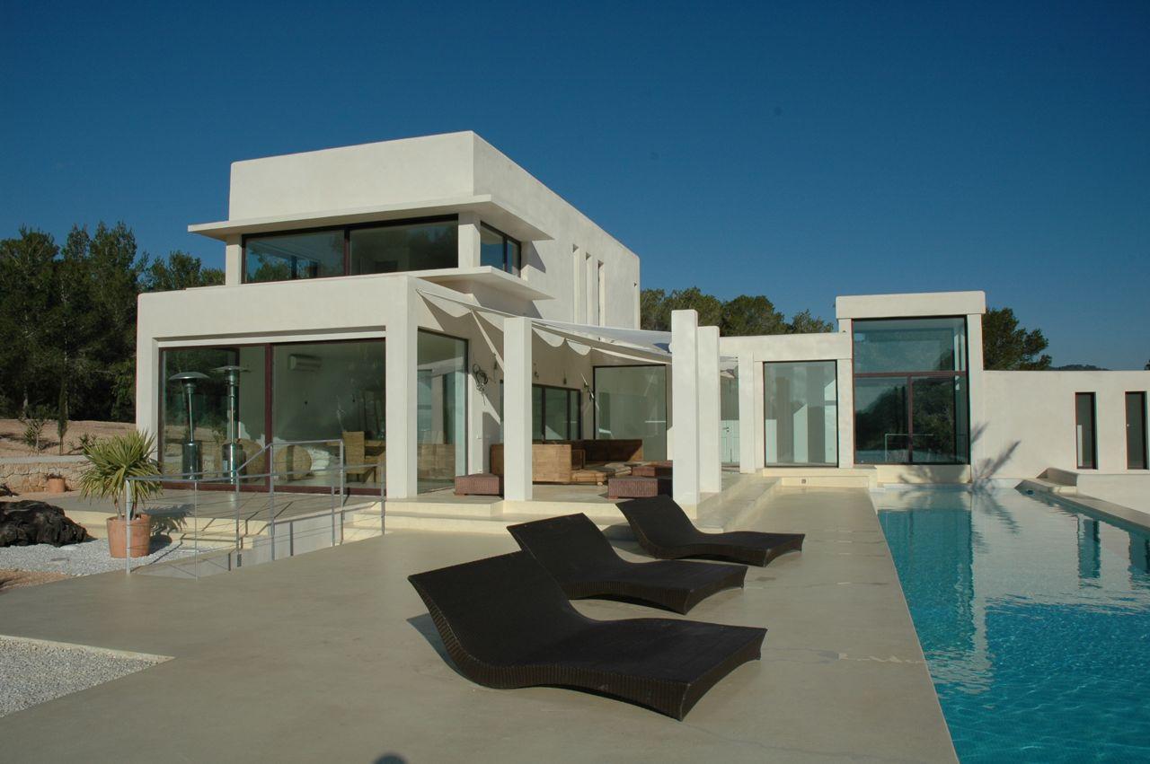locations vacances en espagne s jours en villas et. Black Bedroom Furniture Sets. Home Design Ideas