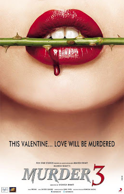 Murder 3 First Look Poster