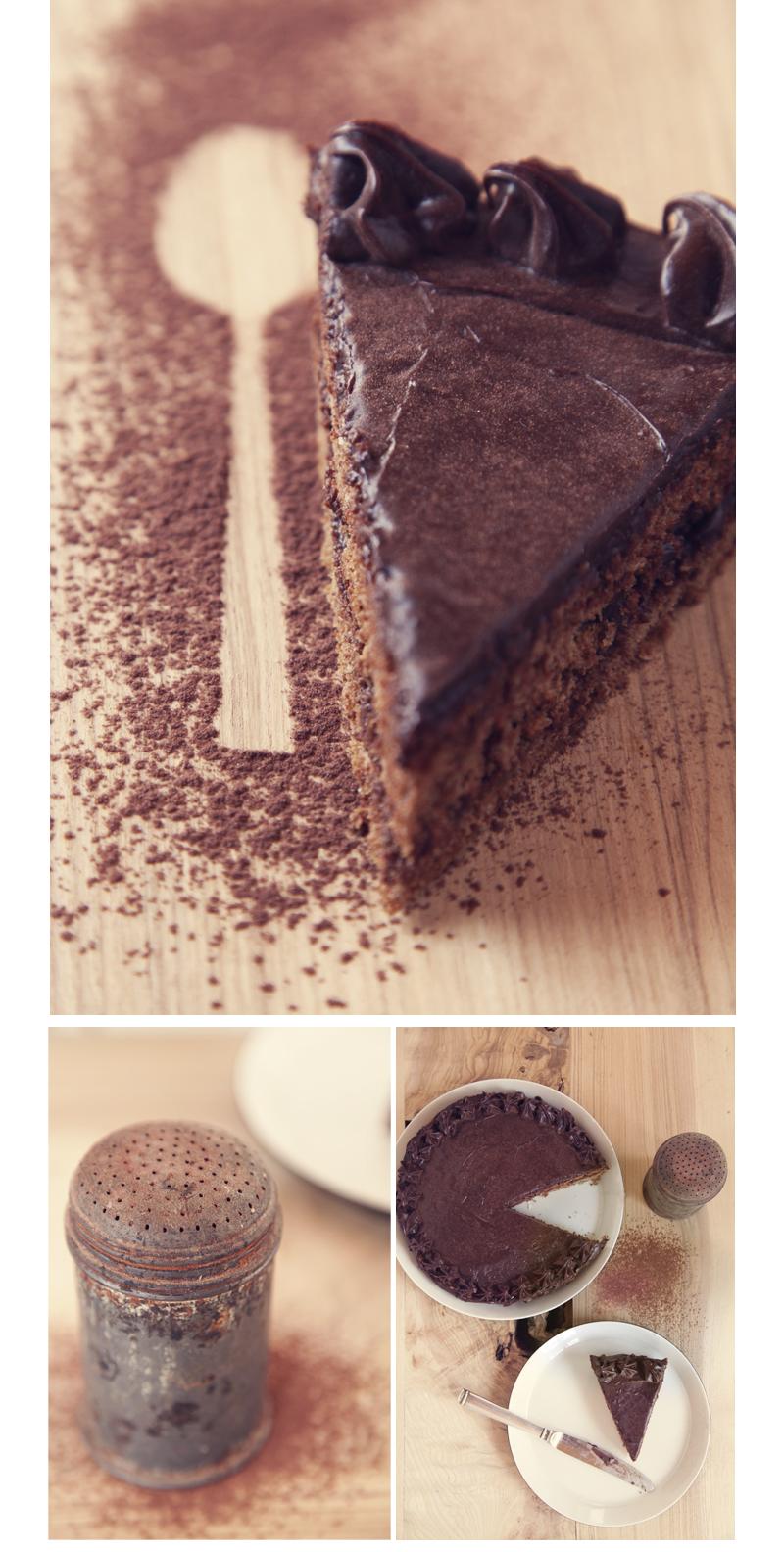 gateau au chocolat maison miam